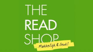 Hoofdafbeelding Read Shop Boekhandel The